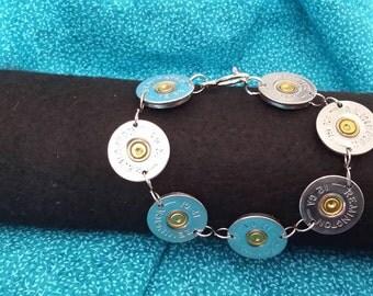 12 gauge Shotgun Shell Bracelet