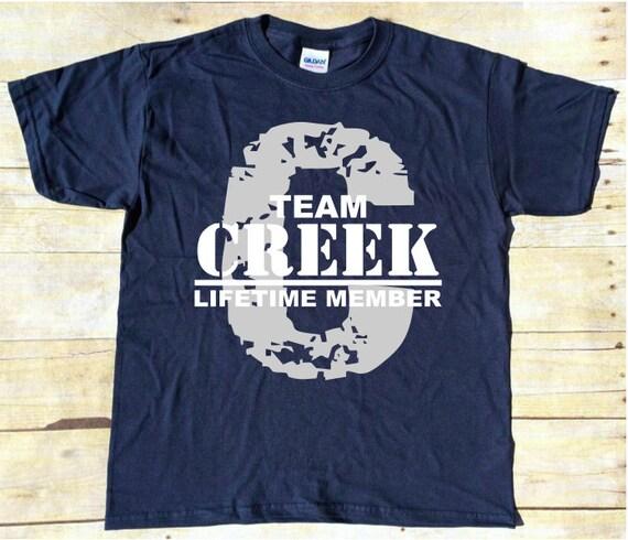 Team Last Name Lifetime Member t-shirt Personalized shirt