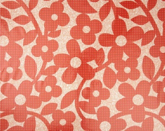1 YARD Erin McMorris- Weekends- Dots and Loops
