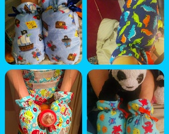 ABDL Padded Mittens (Many Different Designs Inside!)