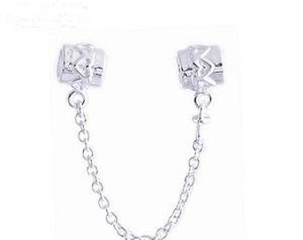Sterling Silver Hearts Of Love