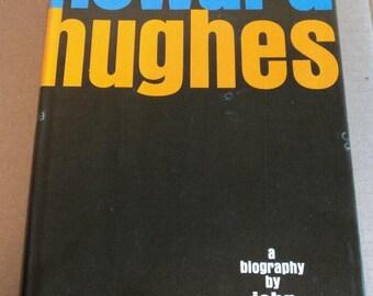 Howard Hughes by John Keats
