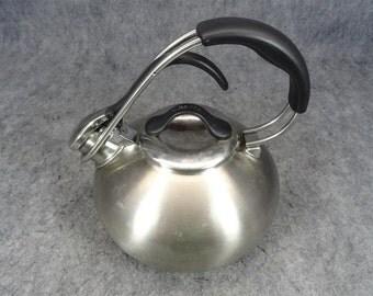 Chantal SL37-Loop ERS 18/10 Stainless Steel Tea Pot