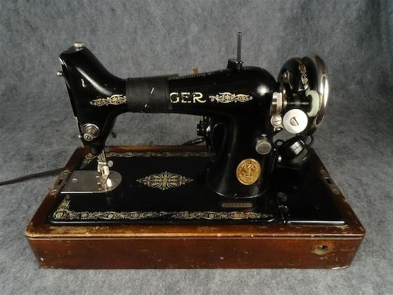 singer 1920 sewing machine