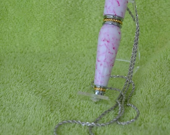 Magnetic Necklace Pen