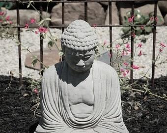 Buddha, Meditation, Outdoor Photography, Nature Photography