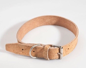 Dog collar 23 1/2 in.