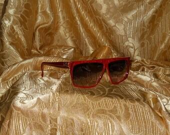 Genuine vintage Fendi sunglasses