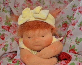 WALDORF DOLL BABY
