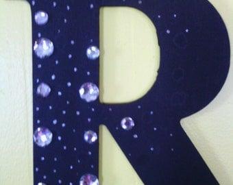 embellished letters