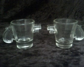 Take Your Medicine Shot Glasses