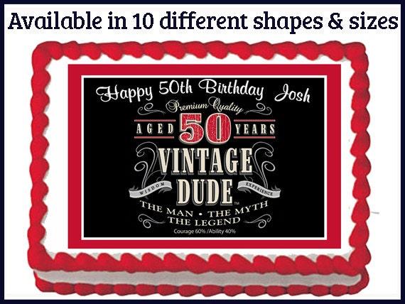 Pin By Ethel Washington On Brians 50th 50th Birthday