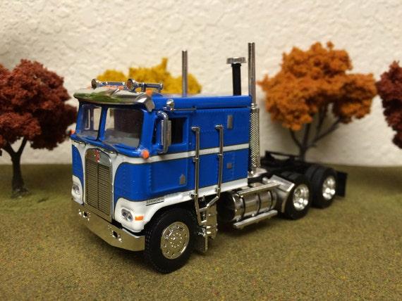 1 64 DCP Semi | eBay