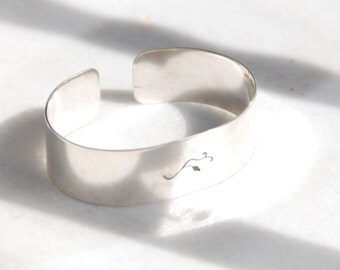 11* Bracelet - Sterling Silver 925