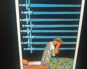 Tarot Reading ~ One Card Spread