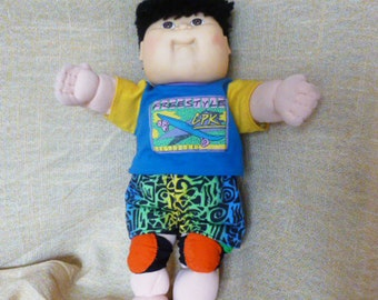 Vintage Cabbage Patch Kidst,  Cabbage  Patch doll