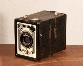 Vredebox Standard Menis, vintage camera