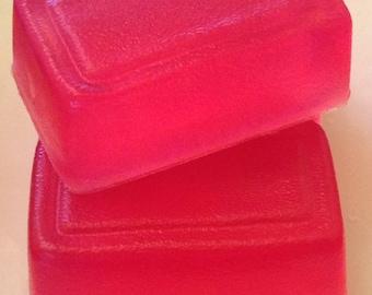 Glycerin Soap - Watermelon