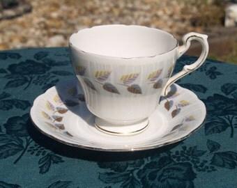 Rare Paragon Cup and Saucer