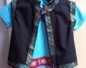 Child Frozen Fever Kristoff Costume