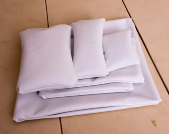 Newborn Photography UK: Posing Pillows Cushions (6 different sizes)