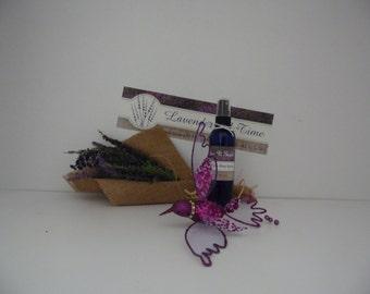 Lavender 'N Time Body/Linen Spray