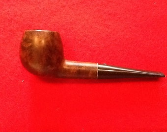 Vintage Estate Pipe - Kaywoodie Drinkless Imported Briar pipe.