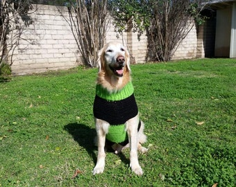 X-Large Dog Sweater