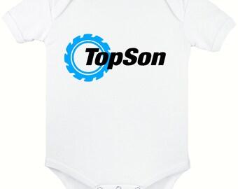 Topson babygrow,baby suit,onesie..0-3 months,3-6 months,6-12 months