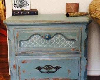 Antique-Style Old Dresser~ SOLD