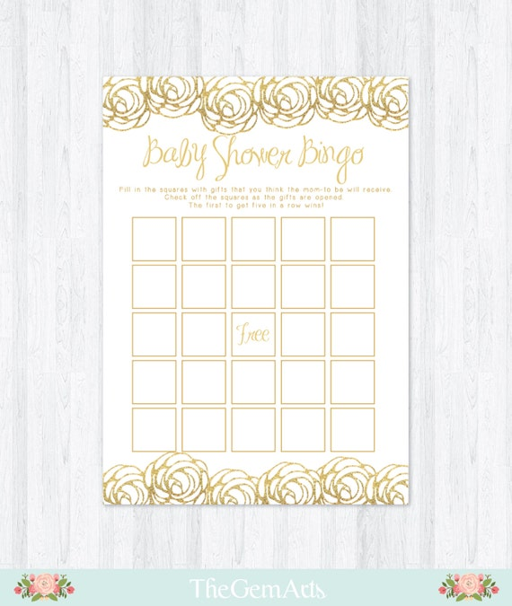 baby shower game diy printable baby shower game baby shower bingo game