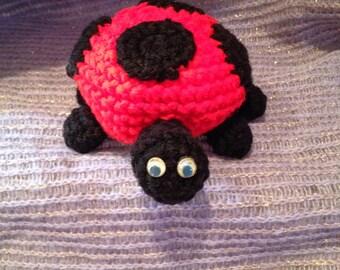 Amigurumi Cricket Stuffed Bug Stuffed Animal Bug Cricket