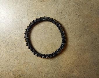 Beading4Bling stackable bangle bracelet