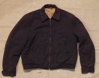 50s Hercules jacket