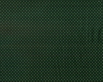 Blank Quilting Mermania, #BTR-5423.  100% cotton fabric, Olive green....105