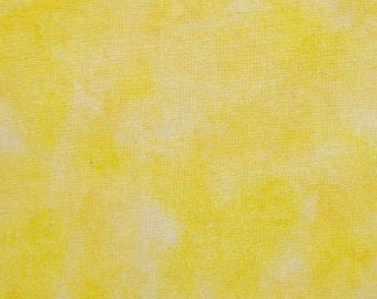 VIP Exclusive Rocking Horse Ranch yellow mottle fabric ~6
