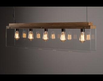 """Suspension lamp """"Porto"""""""
