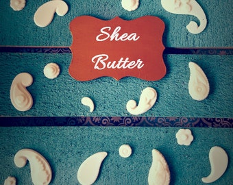 Shea Butter - Free Sample Available