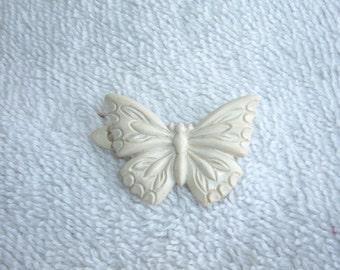 Vintage Tilco Butterfly barrette