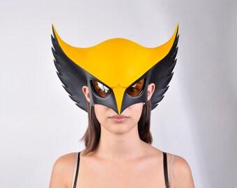 Hawkgirl Helmet Brightest Day Version