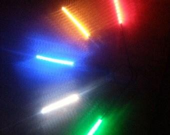 Led Fans!!! Choice your colour set, create your fans! Let's realize Your dreams!