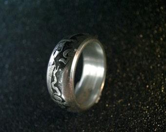Ring Ring 5 Francs-Napoleon