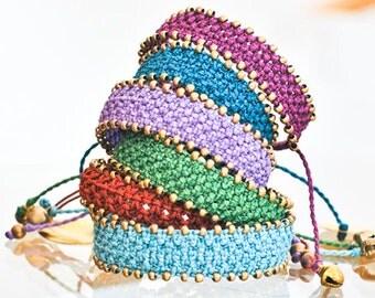 Big Masai bracelet