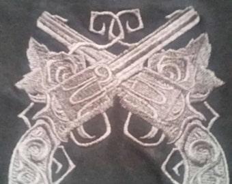 Revolvers t-shirt