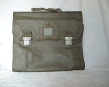 Unique Swiss Army Bag Related Items Etsy