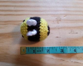 Tiny Honey Bee