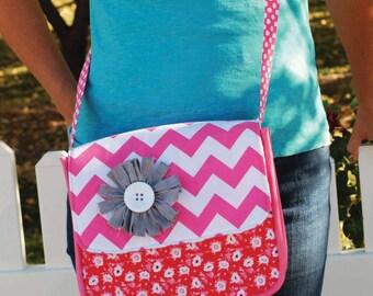Misty's Messenger Bag Pattern