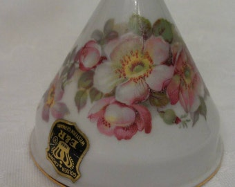 Porcelain Funnel Golden Crown E & R Western Germany 1886 Funnel
