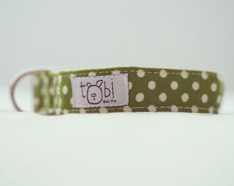 Dr Dots Dog Collar
