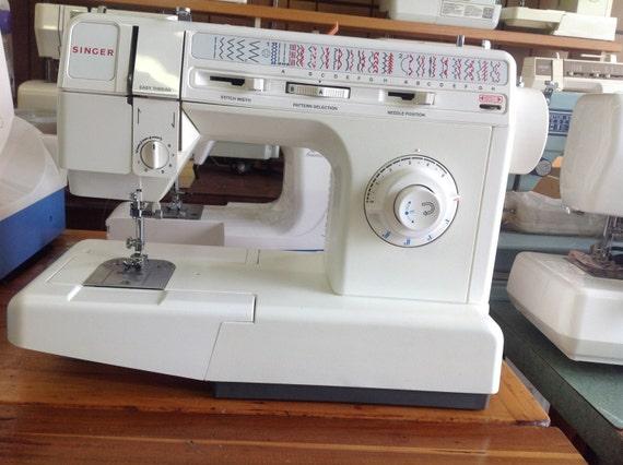 singer sewing machine 5050